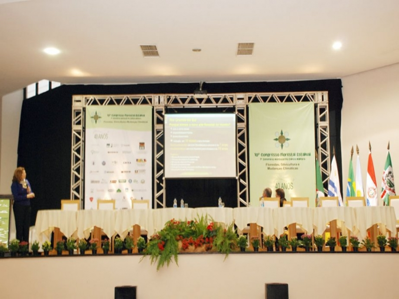 Congresso Florestal